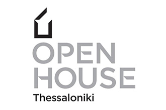 3-й Open House Thessaloniki 2014