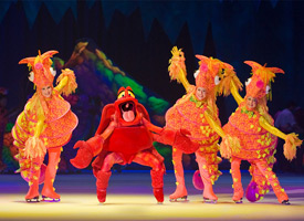 Disney On Ice
