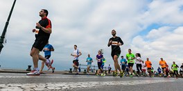 April 2: Thessaloniki's 12th Alexander the Great Marathon
