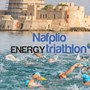 Nafplio Energy Triathlon 2017