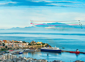 Kavala Air Sea Show