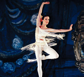 LA TRAVIATA, Grand Moscow Classical Ballet