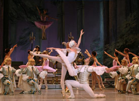 «Grigorovich Ballet Theatre of Russia»
