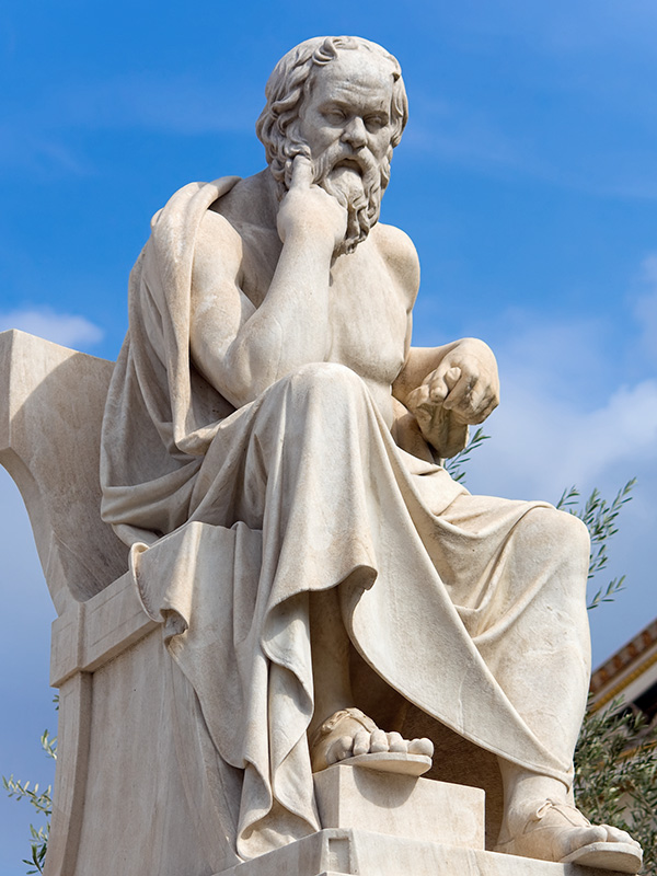 an analysis was socrates wise to stay in athens to die Socrates (σωκράτης c 470 bc - 399 bc) was a classical greek (athenian) philosopher credited as one of the founders of western philosophy through his portrayal in plato's dialogues, socrates has become renowned for his contribution to the field of ethics.