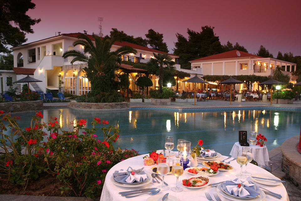 Chrousso Village Hotel)