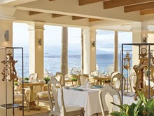 Cap Voyage an incomparable gourmet restaurant