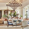 Stunning Lobby Lounges