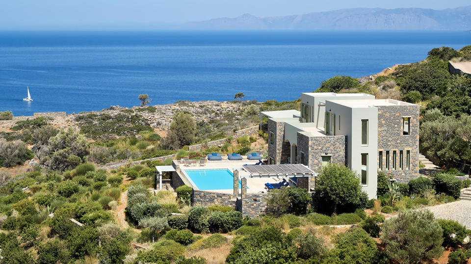 Elounda The Villas
