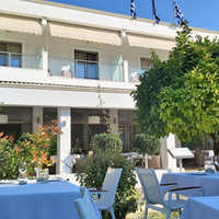 Akrogiali Exclusive Hotel (adults only)
