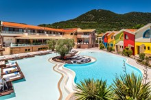 Alexandra Golden Thassos Boutique Hotel