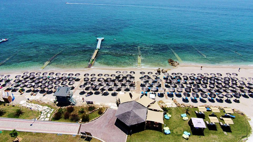 Alexandra Beach Thassos Spa Resort)
