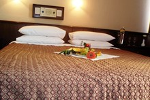 Theoxenia Hotel, double bed room