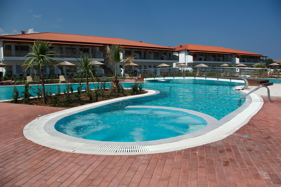 Alexandros Palace Hotel & Suites)