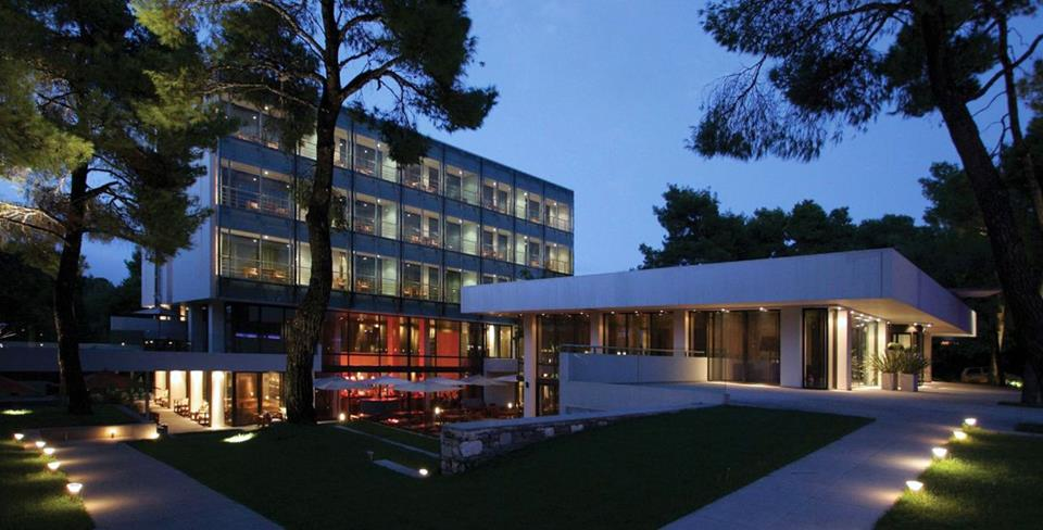 Life Gallery Hotel. Athens)