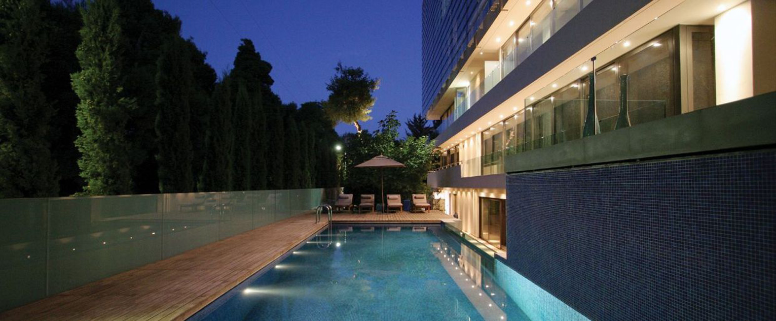 Life gallery hotel ekali athens for Best boutique hotels athens