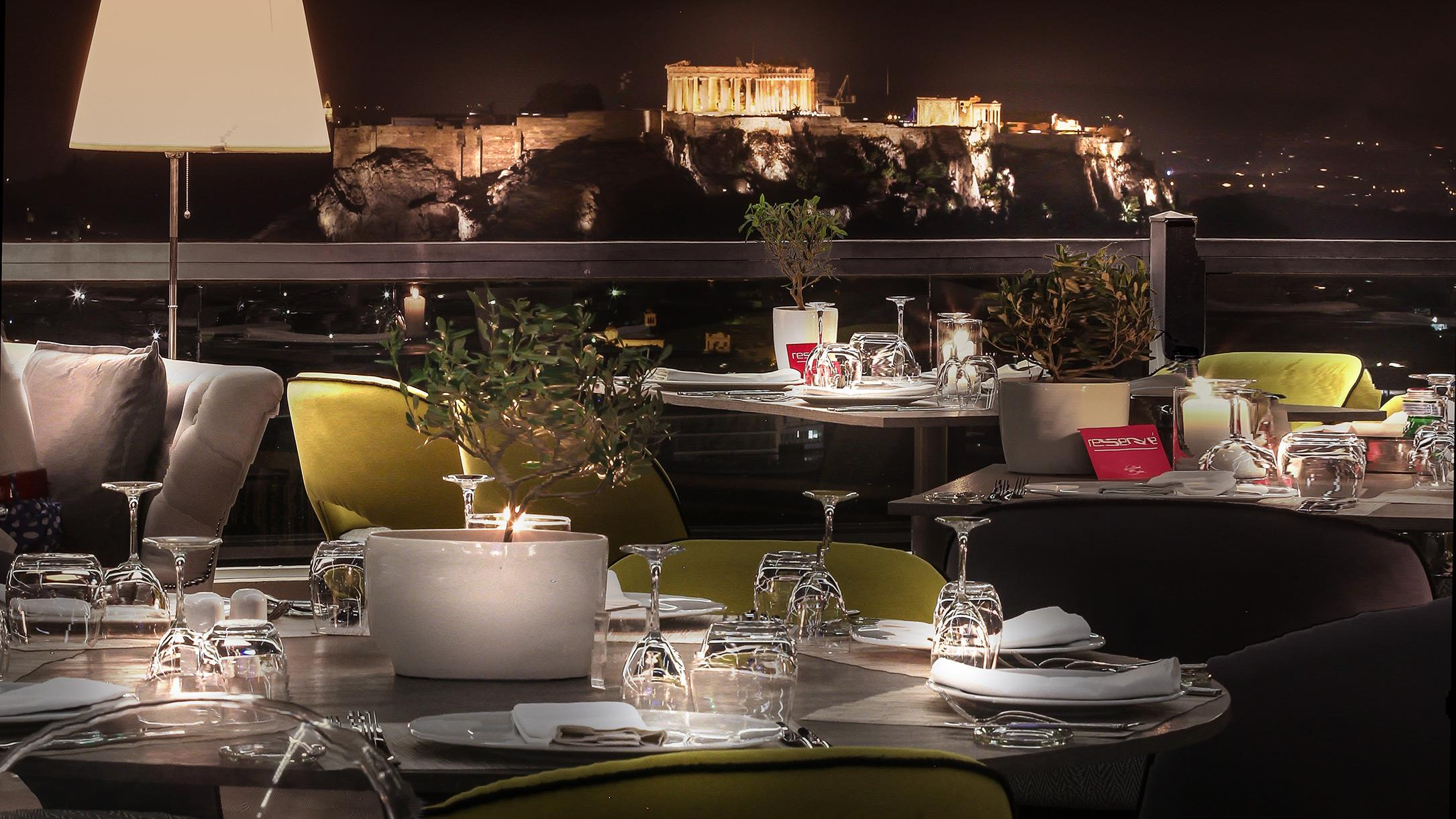 St.George Lycabettus Boutique Hotel, Athens