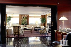 AAthenaeum InterContinental Athens. Люкс