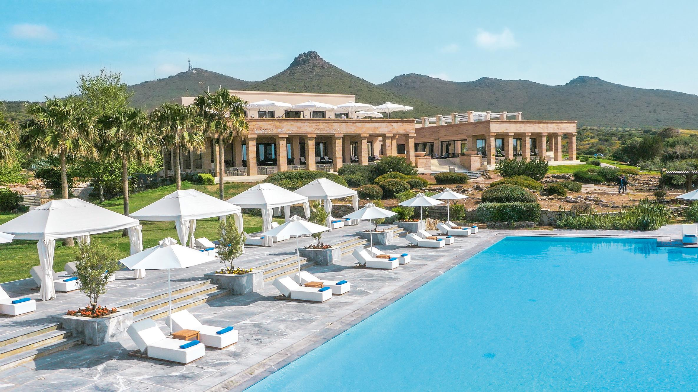 Grecotel exclusive resorts hotel group greece for Exclusive hotel group