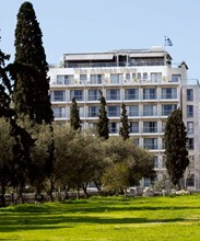 The Athens Gate Hotel. Афины
