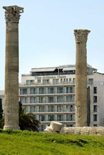 The Athens Gate Hotel. Αθήνα