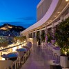 Galaxy Bar. Hilton Athens Hotel. Афины
