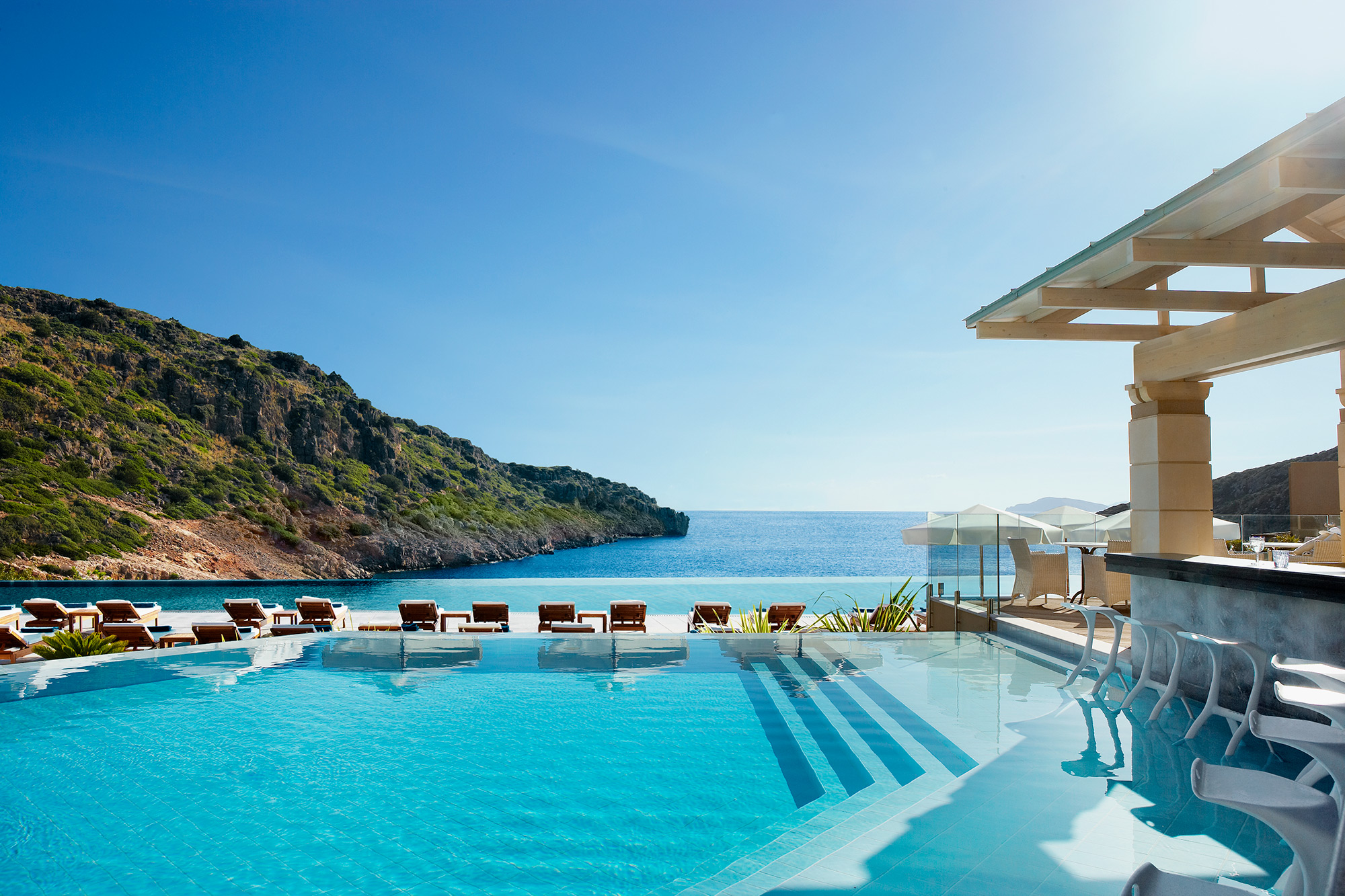Daios Cove Luxury Resort Villas   Out Of