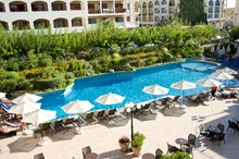 Theartemis Palace Hotel. Ретимно