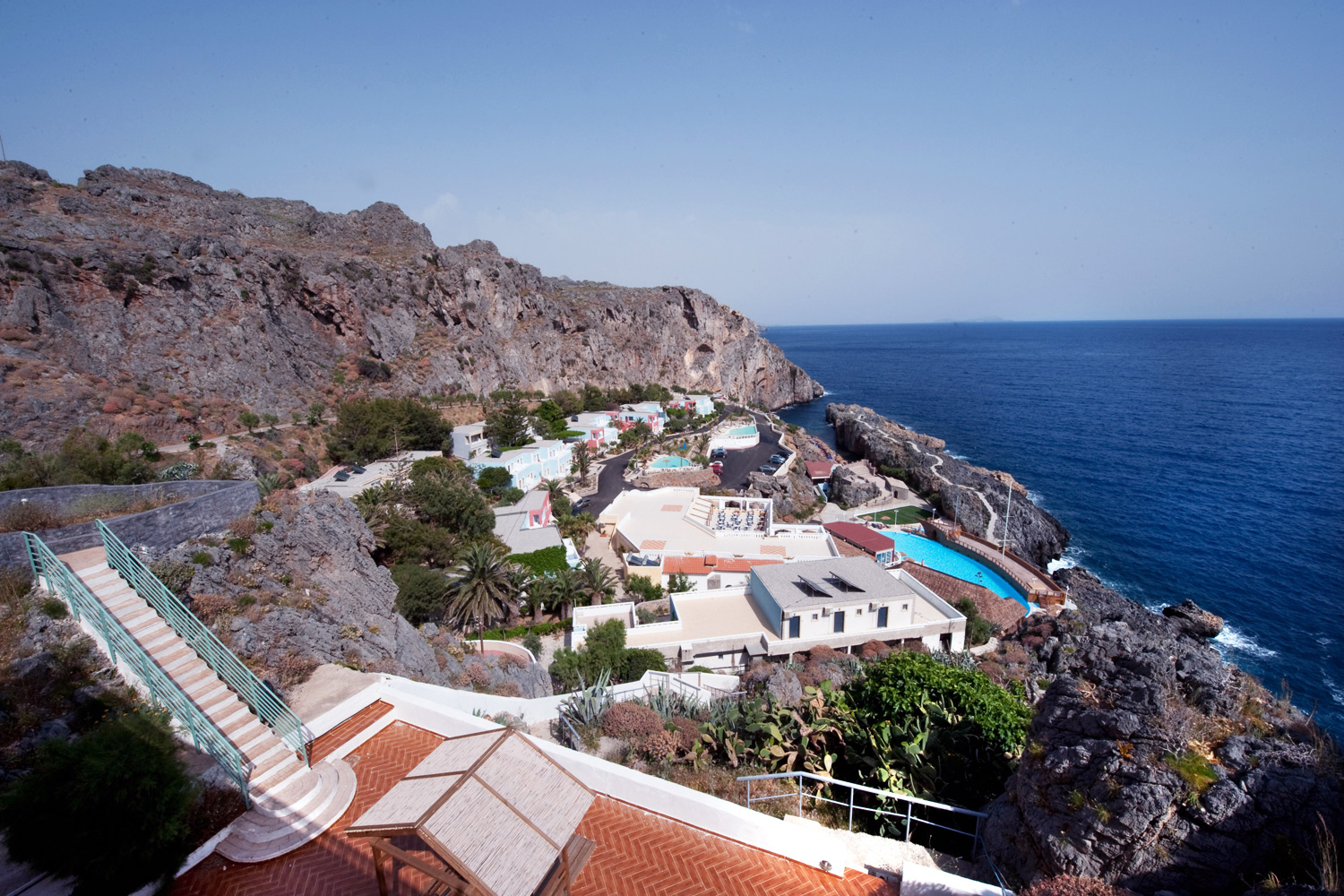 Kalypso Cretan Village Resort & Spa. Плакьяс, Крит