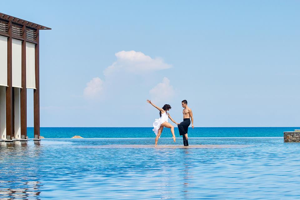 Grecotel Amirandes Exclusive Resort. Крит