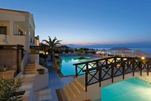 Aldemar Knossos Royal Villas. Крит
