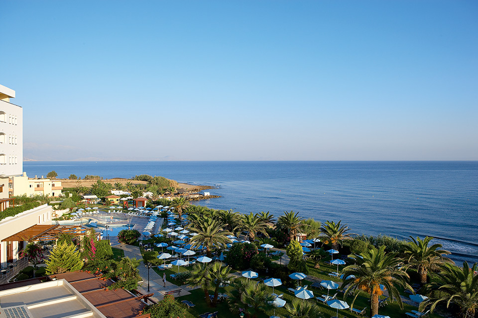 Star Hotels In Chania Crete