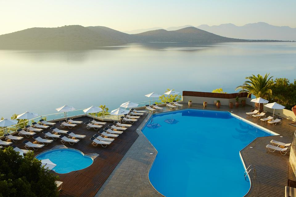 Elounda Bay Beach Resort