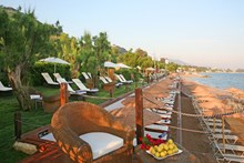 Amathus Beach Hotel Rhodes Elite Suites. Иксья, Родос