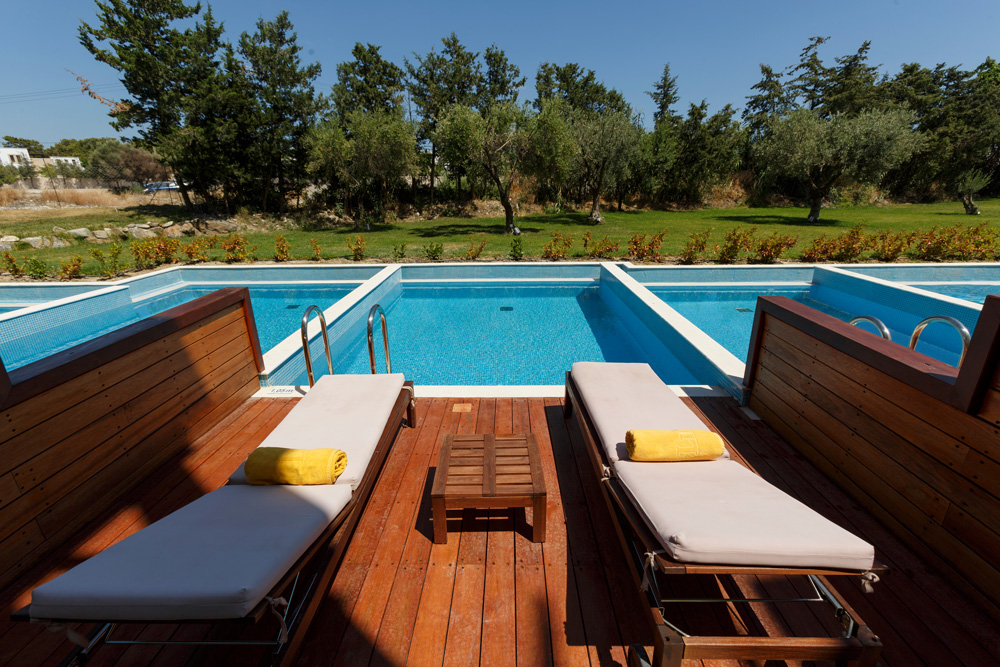 Lindos Imperial Suites Adults Only