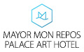 Mayor Mon Repos Palace - Art Hotel