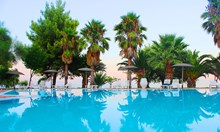 Corfu Senses Resort, Корфу