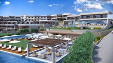 Lesante Blu Exclusive Beach Resort. Ζάκυνθος