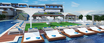 Lesante Blu Exclusive Beach Resort