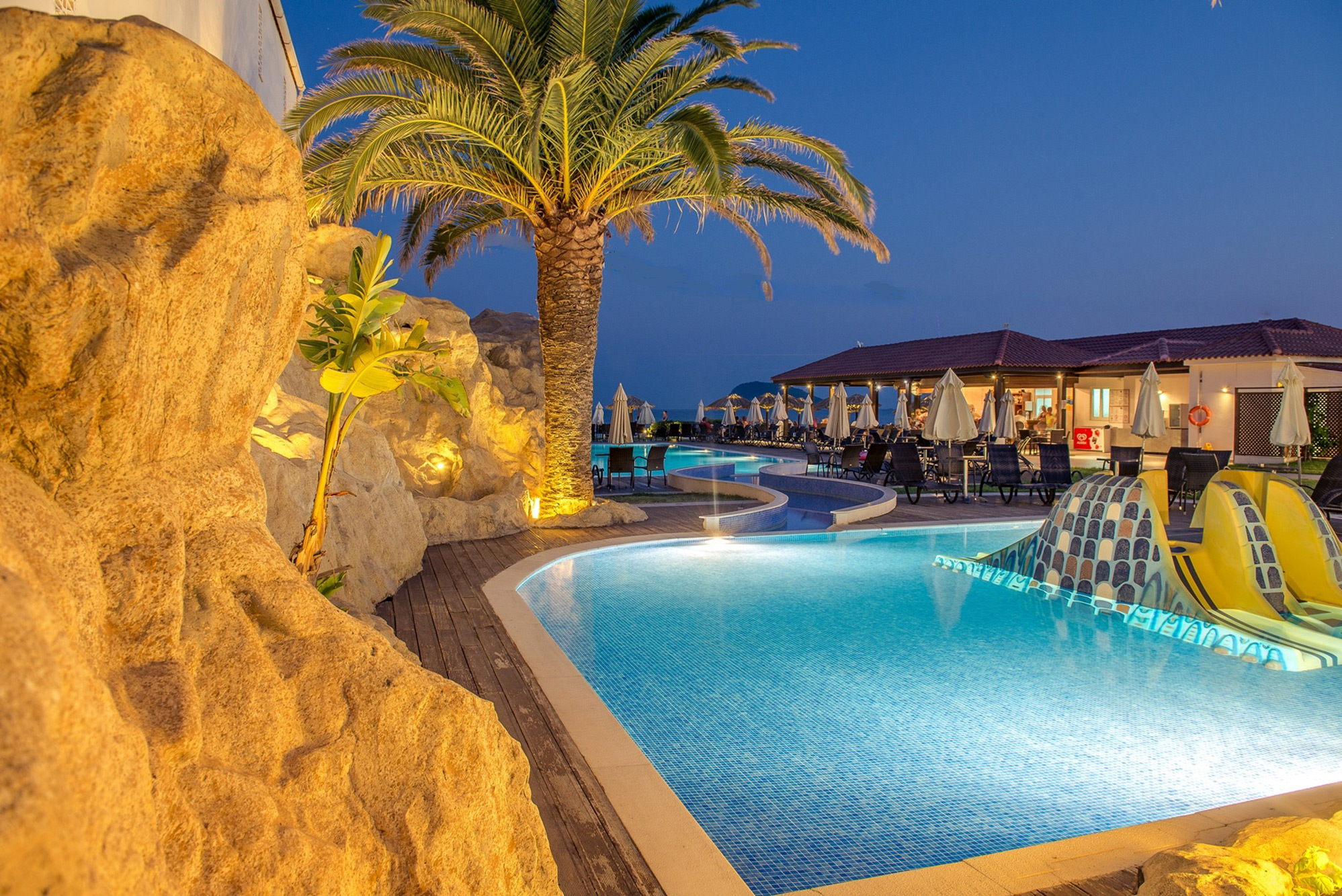 Best Western Galaxy Beach Zakynthos