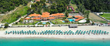 Possidi Holidays Resort and Suites Hotel