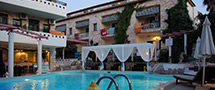 Philoxenia Spa Hotel & Villas
