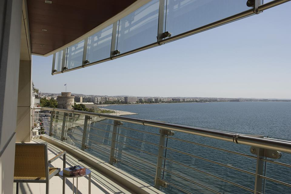 Daios Luxury Living Hotel, Thessaloniki)