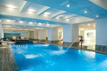 Imperial Health Spa Pool