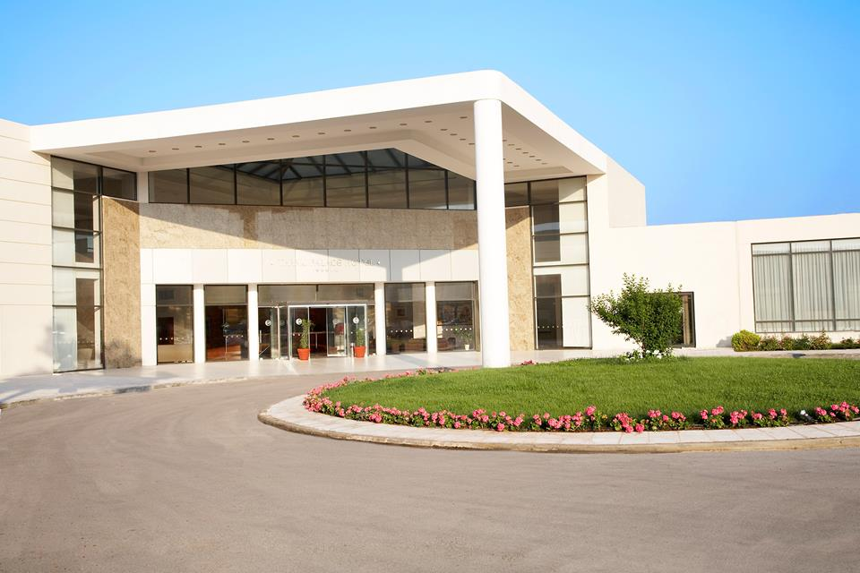 Thraki Palace Hotel & Conference Center, Alexandroupolis