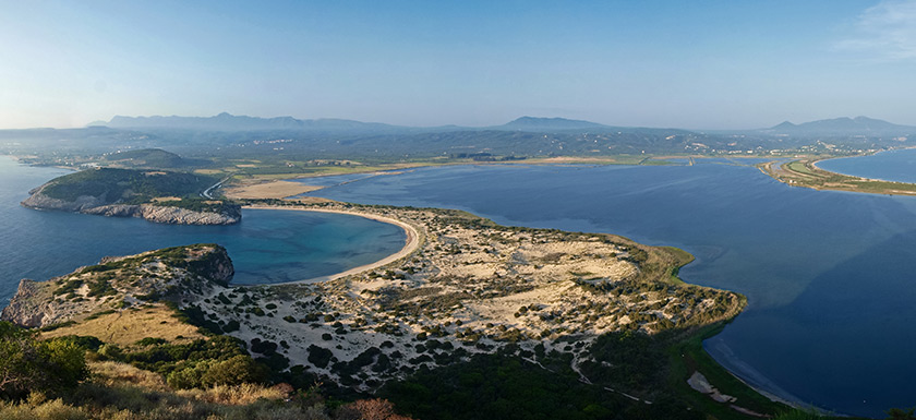 Peloponnese - The Heart of Greece