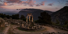 Photo of Delphi Lands on NatGeo's 52 Best Pics of the Year