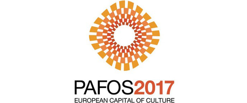 Pafos - European Capital of Culture 2017
