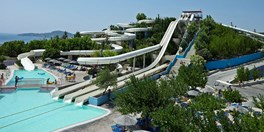 TripAdvisor Readers Choose 2 Greek and Cypriot Water Parks Among the World's Best