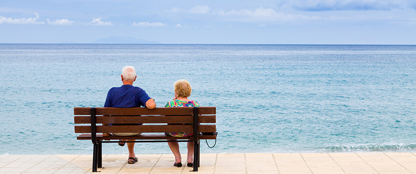 Crete Among The Best Places to Retire