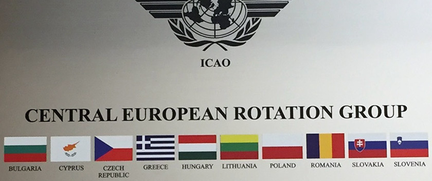 Central European Rotation Group